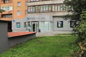 Отделение банка «Открытие» в Электростали