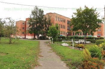 Здание школы №11