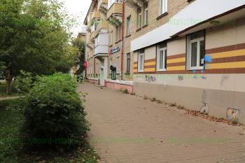 Офис Мегаполис Сервис в доме 20 по проспекту Ленина