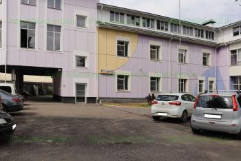 Медицинский центр «Огонёк» на Тевосяна, 27