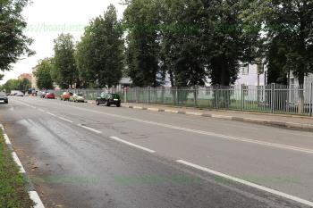 Медцентр «Огонёк» на улице Тевосяна