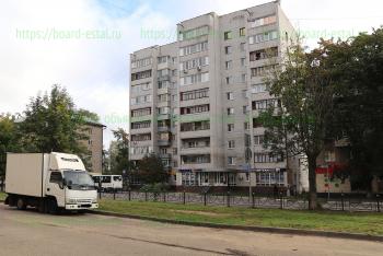Улица Мира, дом 23Б