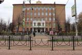 Школа №13 в Электростали