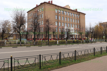 улица Тевосяна, дом 23
