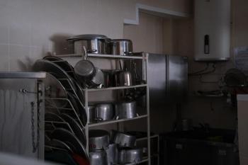 «Вектор» пристыдили за некачественную продукцию в школе в Подмосковье
