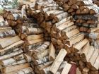 Берёзовые дрова в электростали ногинске